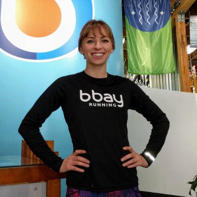 Austen Reiter, Manager, BBay Running