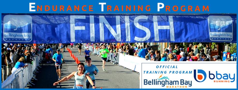 BBay Endurance Training Program