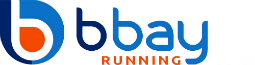 BBay Running – Bellingham WA Logo