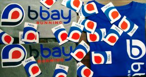 BBay Running Gift Cards